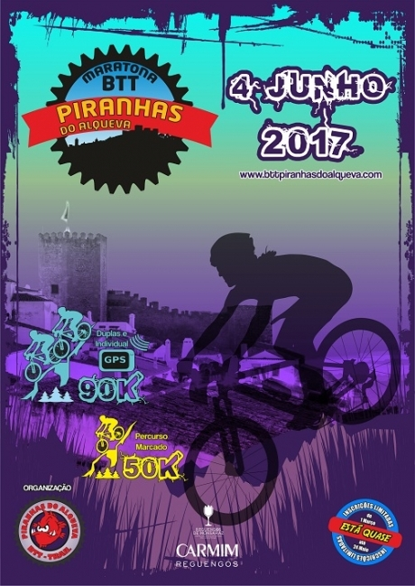 BTT REGUENGOS DE MONSARAZ